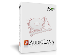 AudioLava Box Shot