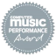 Computer Music Performance Award