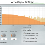 Acon Digital DeNoise