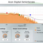 Acon Digital DeVerberate