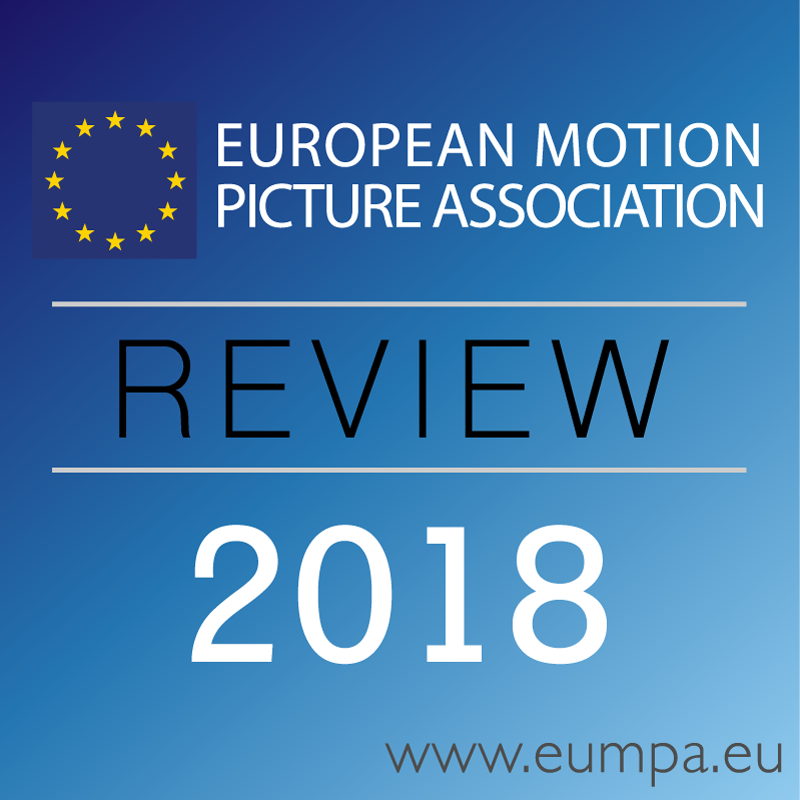 EUROPEAN MOTION PICTURE ASSOCIATION - Video Review / Tutorial