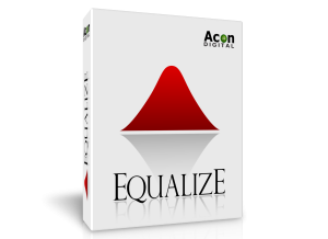 Acon Digital Equalize 2.x