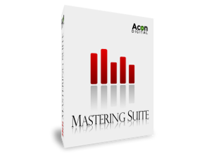 Acon Digital Mastering Suite 1.x
