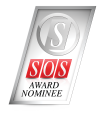 SOS Award 2015 nominee