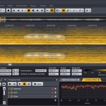 Spectral Editing in Acoustica Premium Edition 7